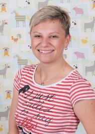 MUDr. Kateřina Procházková