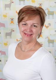 MUDr. Ivana Misařová Vinterová
